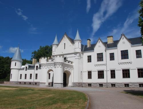 Peipsimaa: vanausulised Peipsi veerel ning Alatskivi loss